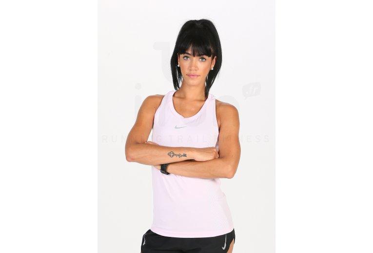 Llave Arriba revelación  Nike camiseta de tirantes Infinite en promoción | Mujer Ropa Camisetas Nike