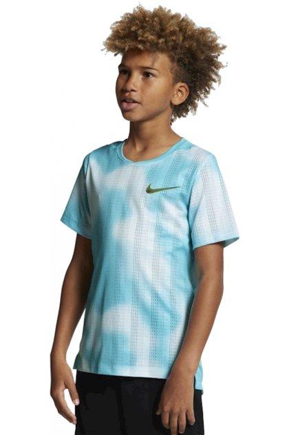 Nike Camiseta manga corta Instacool