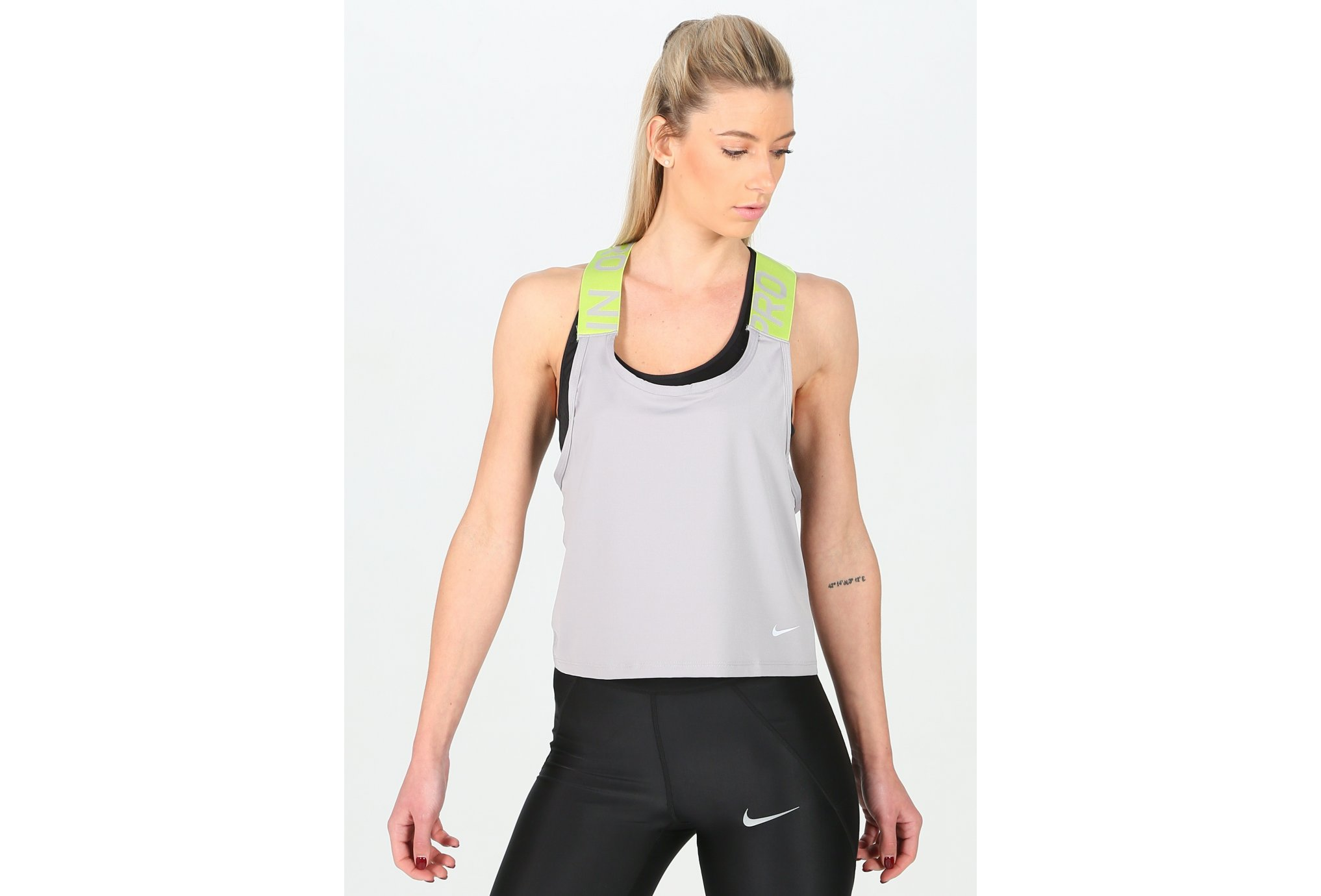Nike Intertwist W vêtement running femme