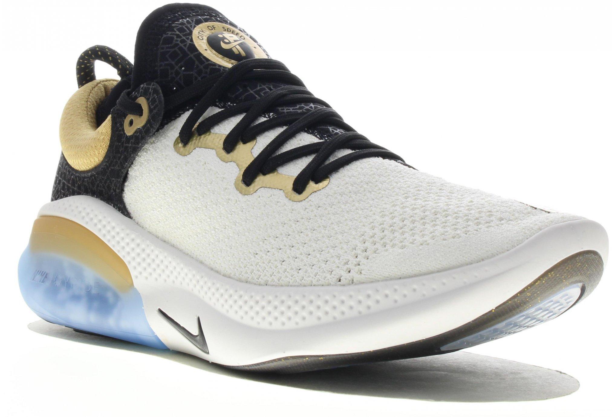Nike Joyride Run Flyknit Shanghai Chaussures homme