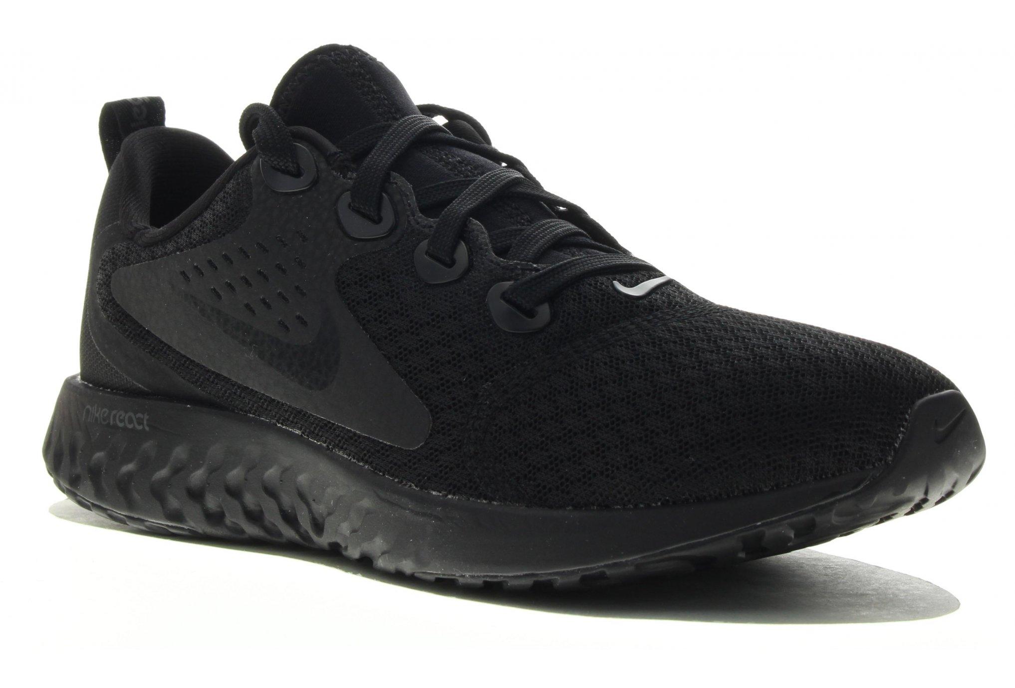 Nike Legend React GS Diététique Chaussures homme