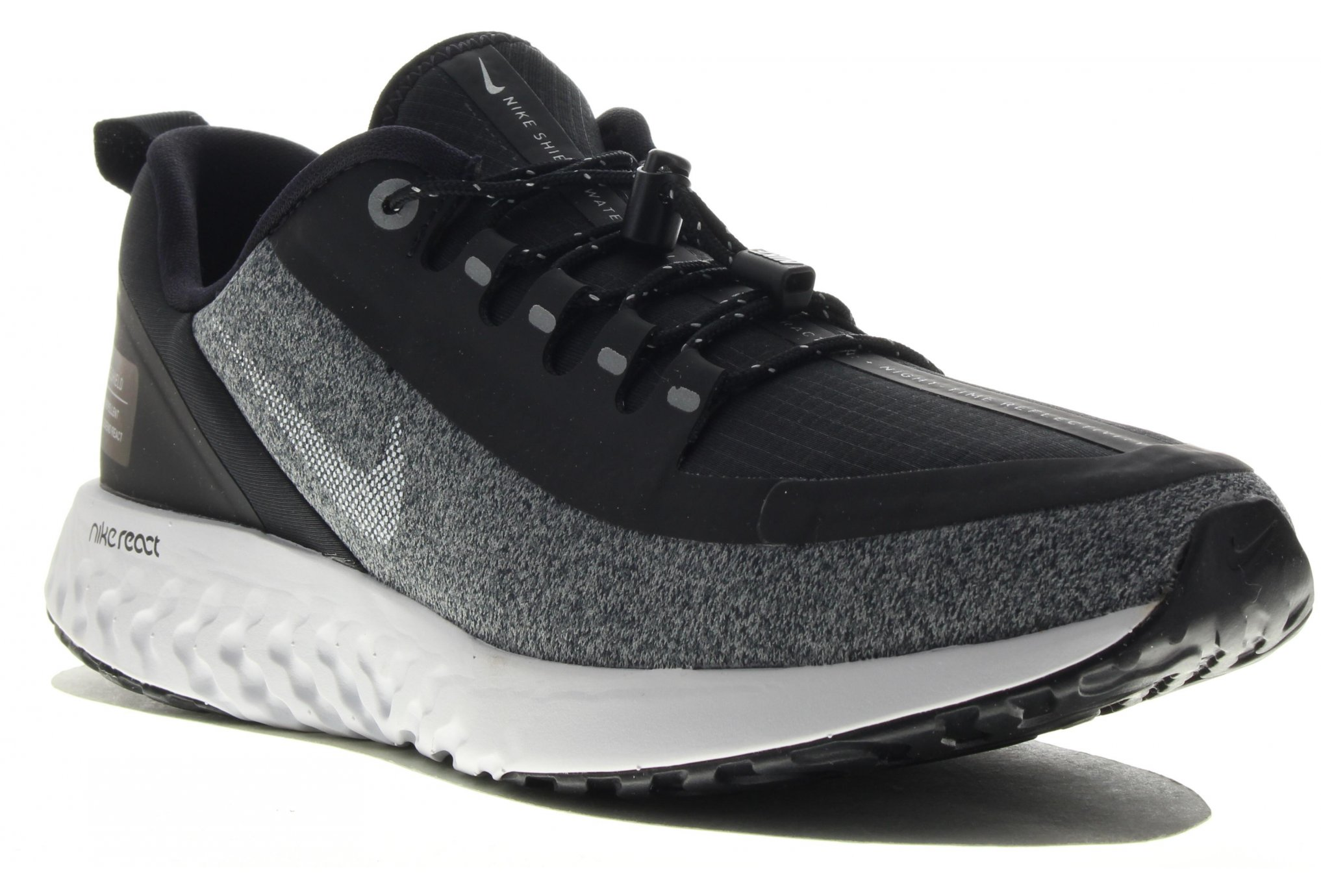 Nike Legend React Shield GS Chaussures homme