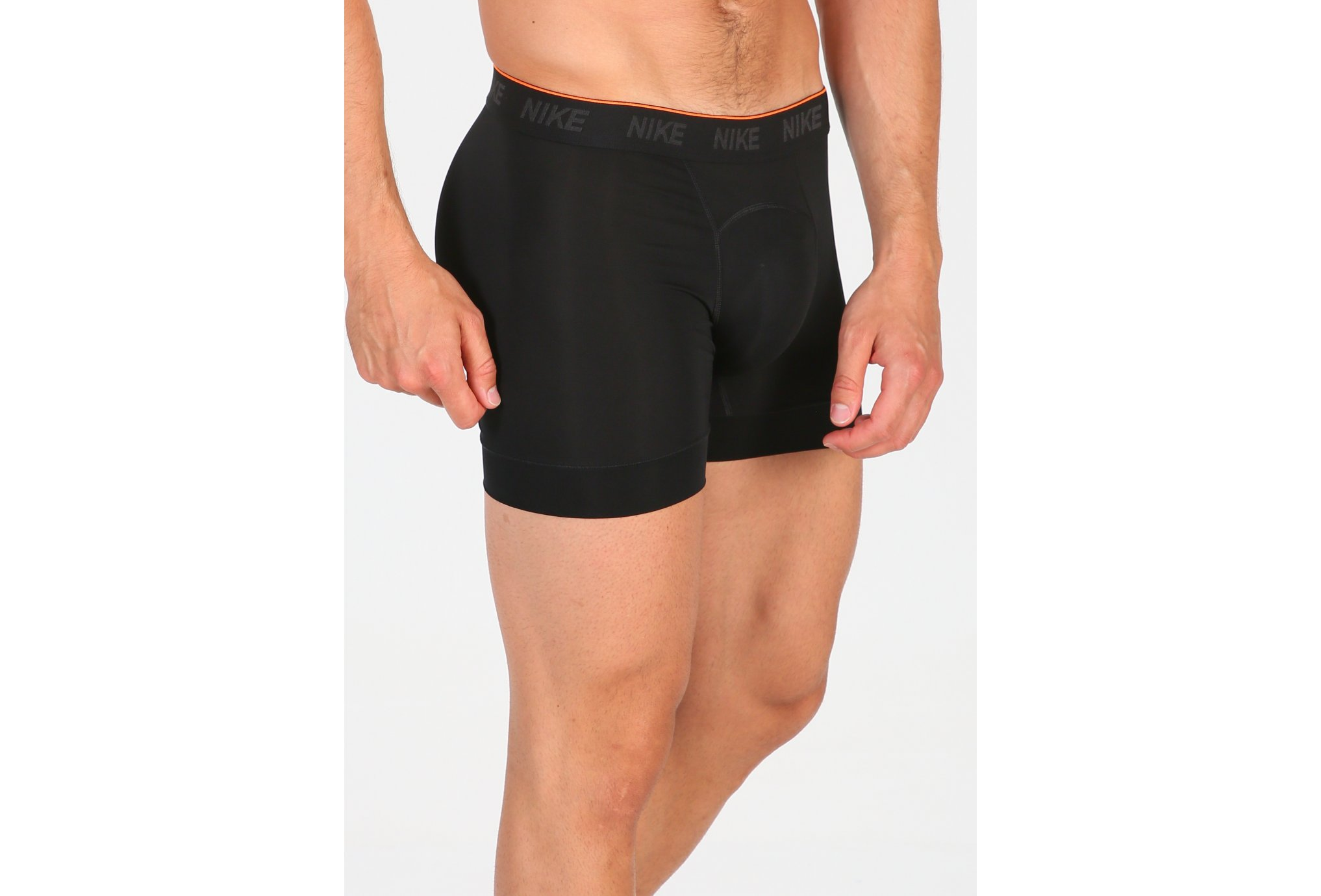 Nike Lot de 2 boxers Brief M vêtement running homme