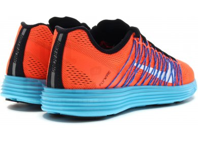 newest official supplier the cheapest Nike Lunaracer+ 3 W femme Orange pas cher