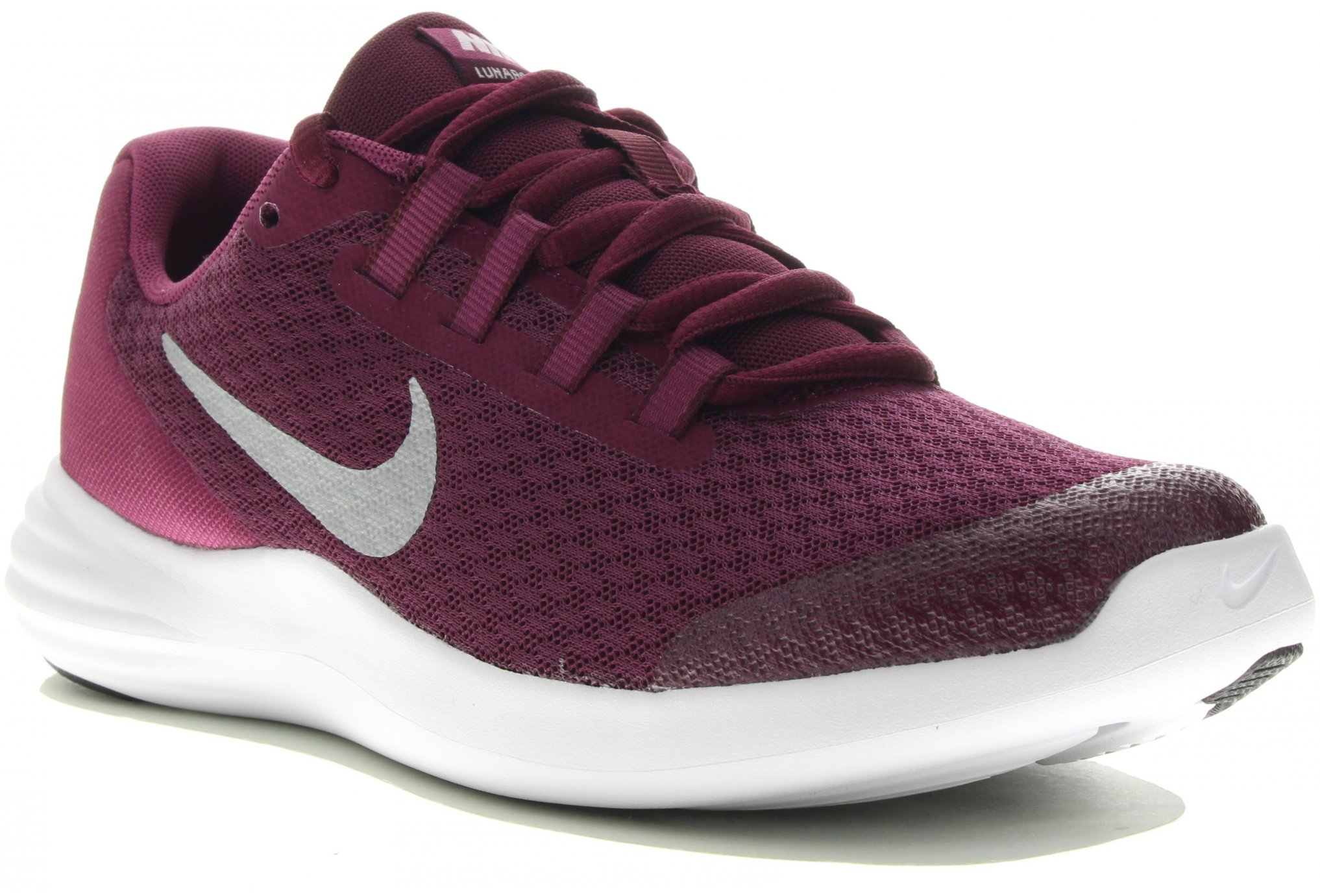 Nike lunarconverge gs chaussures running femme