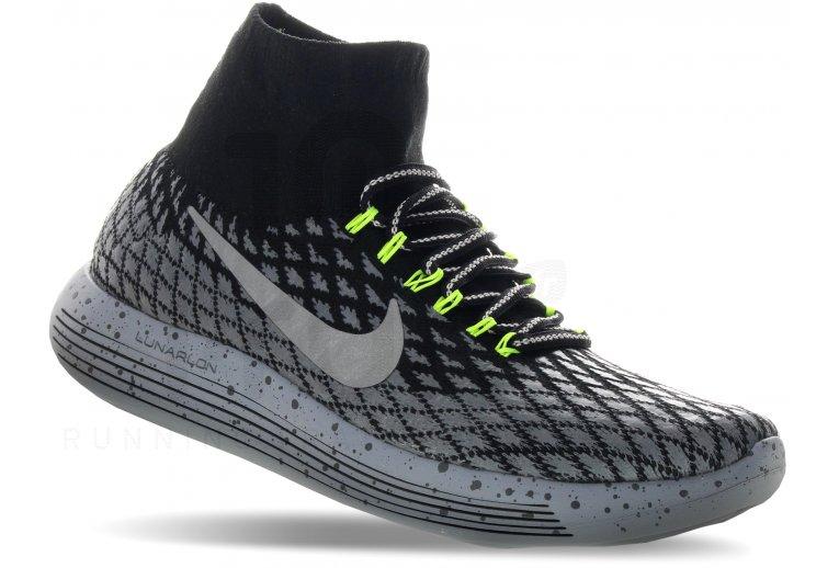 Nike LunarEpic Flyknit Mujer