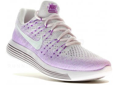 Nike Lunarepic Low Flyknit 2 Iwd W Pas Cher Chaussures Running