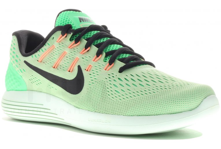 best service 5268e 7bd09 Nike Lunarglide 8 en promoción  Zapatillas Mujer Nike Terren