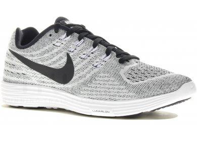 Nike LunarTempo 2 M pas cher - Chaussures homme running Route en promo 65d53eae5e71