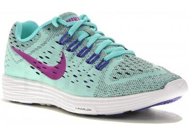 Nike LunarTempo W pas cher - Destockage running Chaussures femme en ... db2060be3332