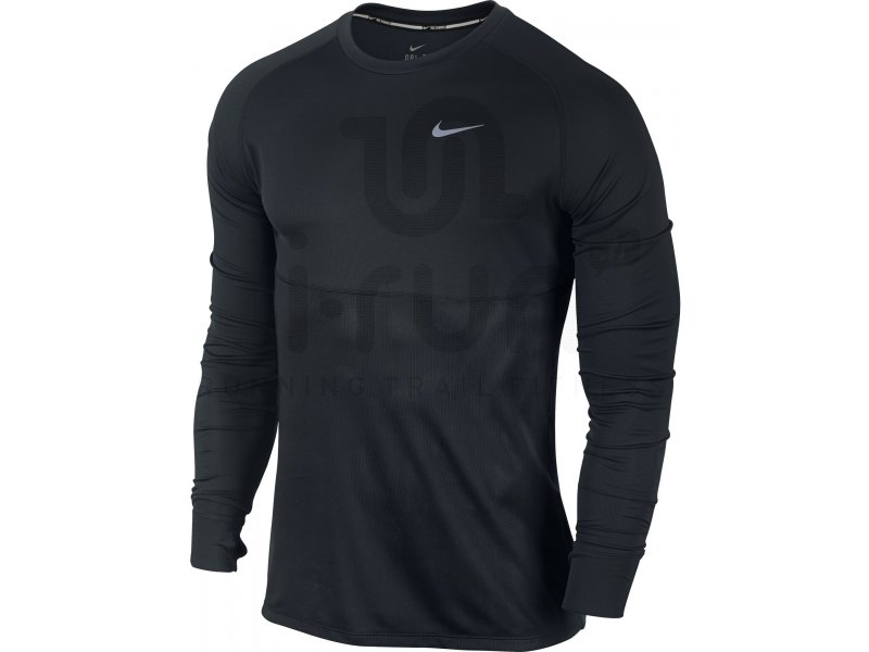 Nike Maillot Racer M Vêtements homme Manches longues
