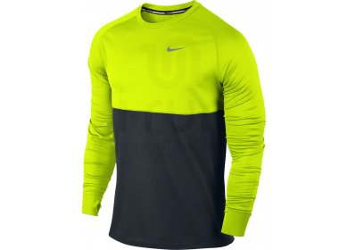 73886d8c55683 Nike Maillot Racer M pas cher - Vêtements homme running Manches ...