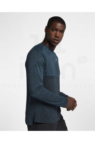 Nike Medalist M pas cher - Vêtements homme running Manches longues ... 95adeffa76fc