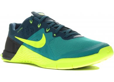 Nike Metcon 2 M Pas Cher Chaussures Homme Nike Running Metcon 2 M