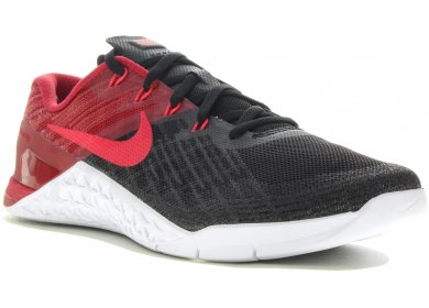 reputable site 955e1 3ad38 Nike Metcon 3 M pas cher - Chaussures homme running Indoor .