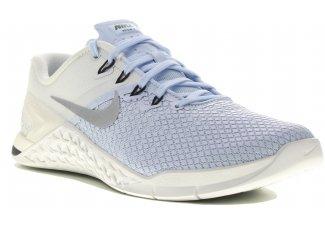 Nike Metcon 4 XD Metallic