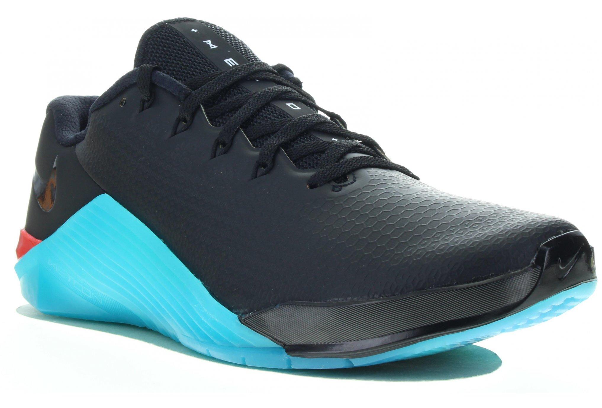 Nike Metcon 5 AMP