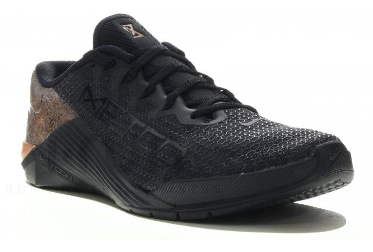 novato morfina Rizo  Nike Metcon 5 X   Mujer Zapatillas Gimnasio Nike