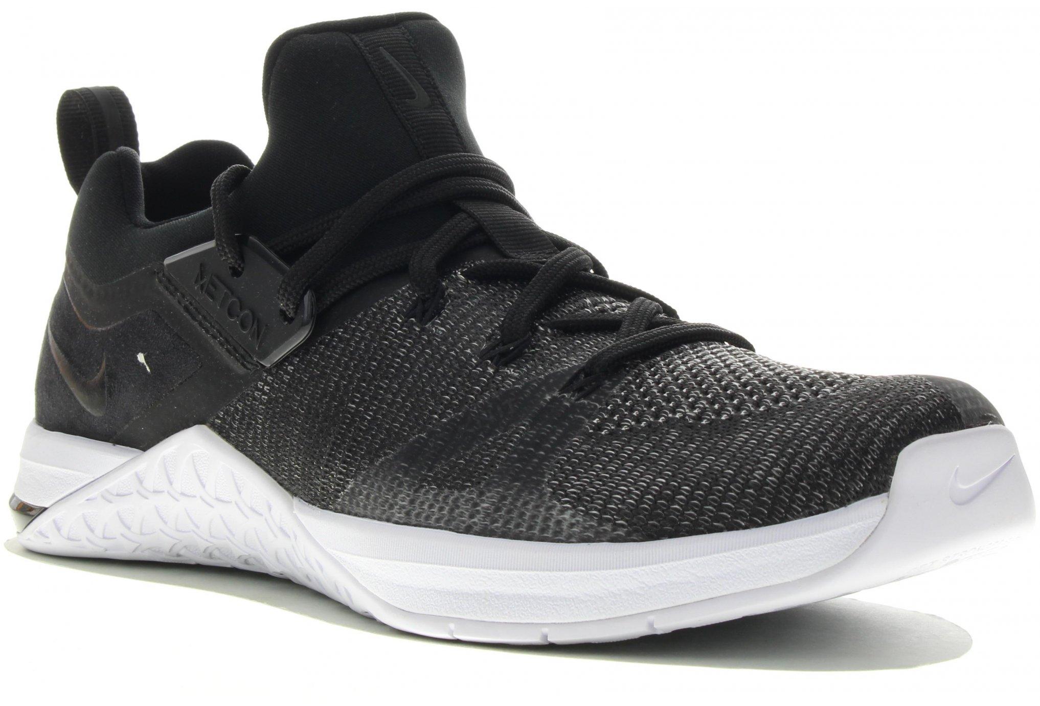 Nike Metcon Flyknit 3 W Chaussures running femme