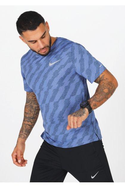 Nike Camiseta manga corta Miler Future Fast