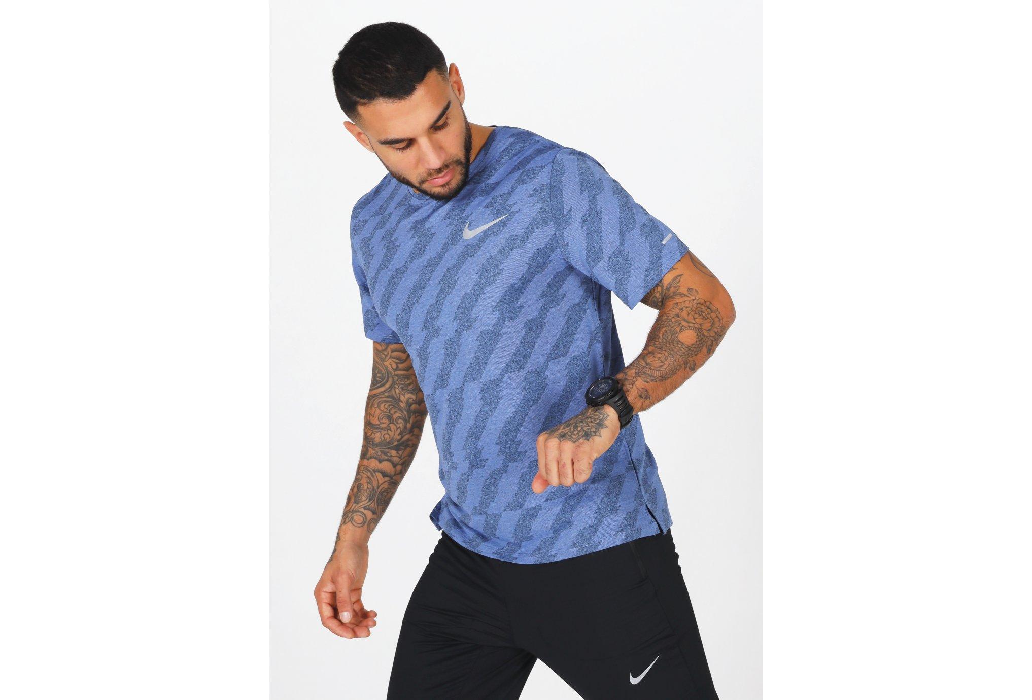 Nike Miler Future Fast M Diététique Vêtements homme