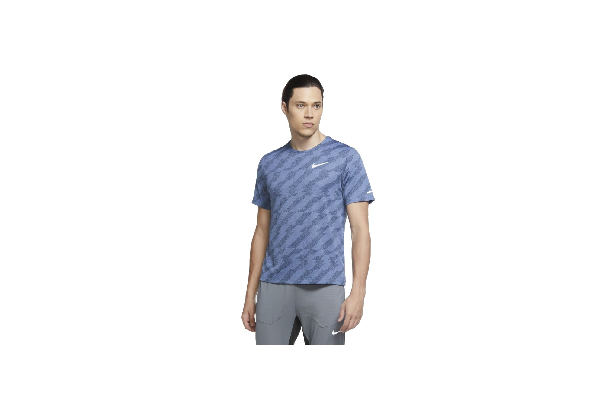 Nike Miler Future Fast M vêtement running homme