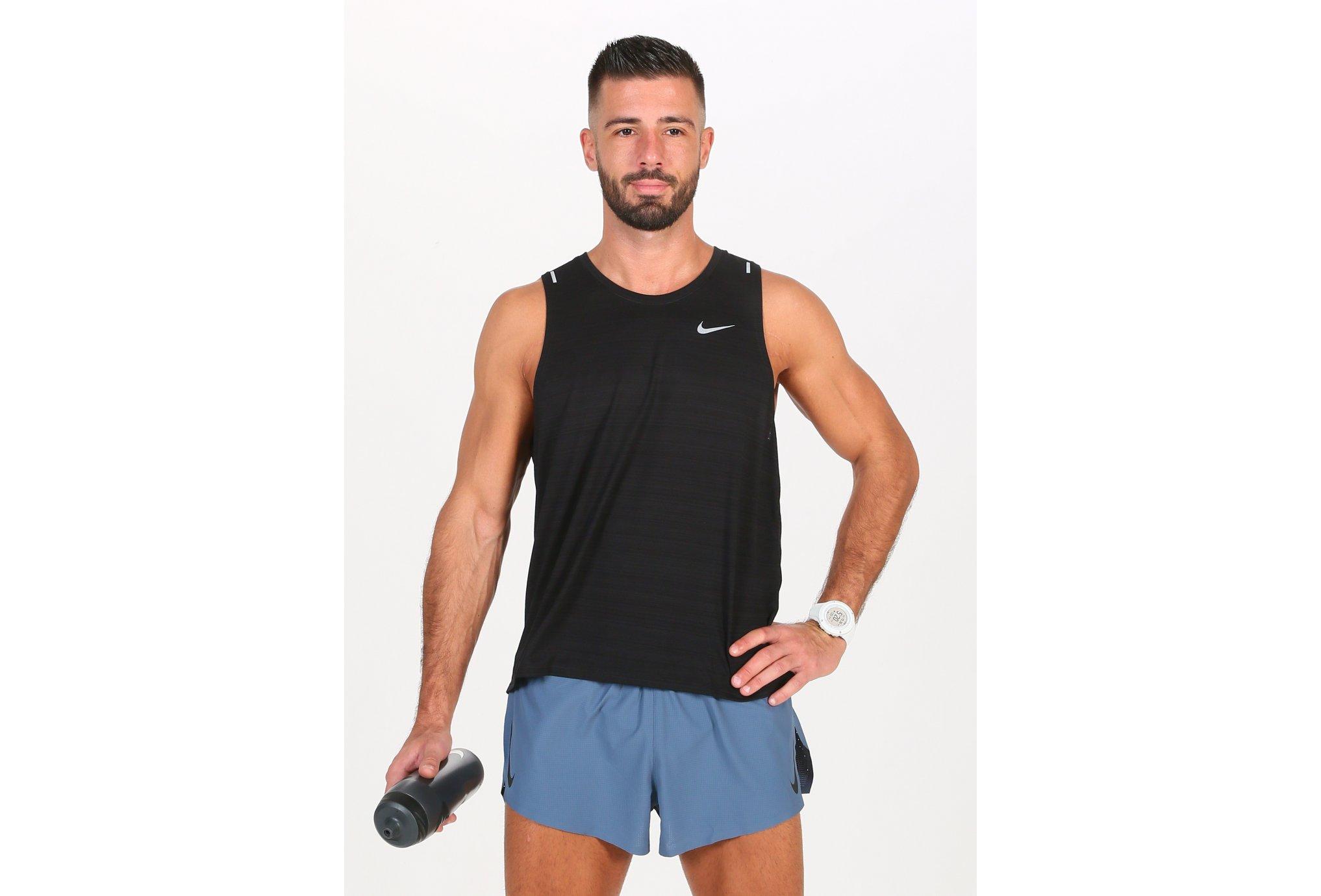 Nike Miler M vêtement running homme