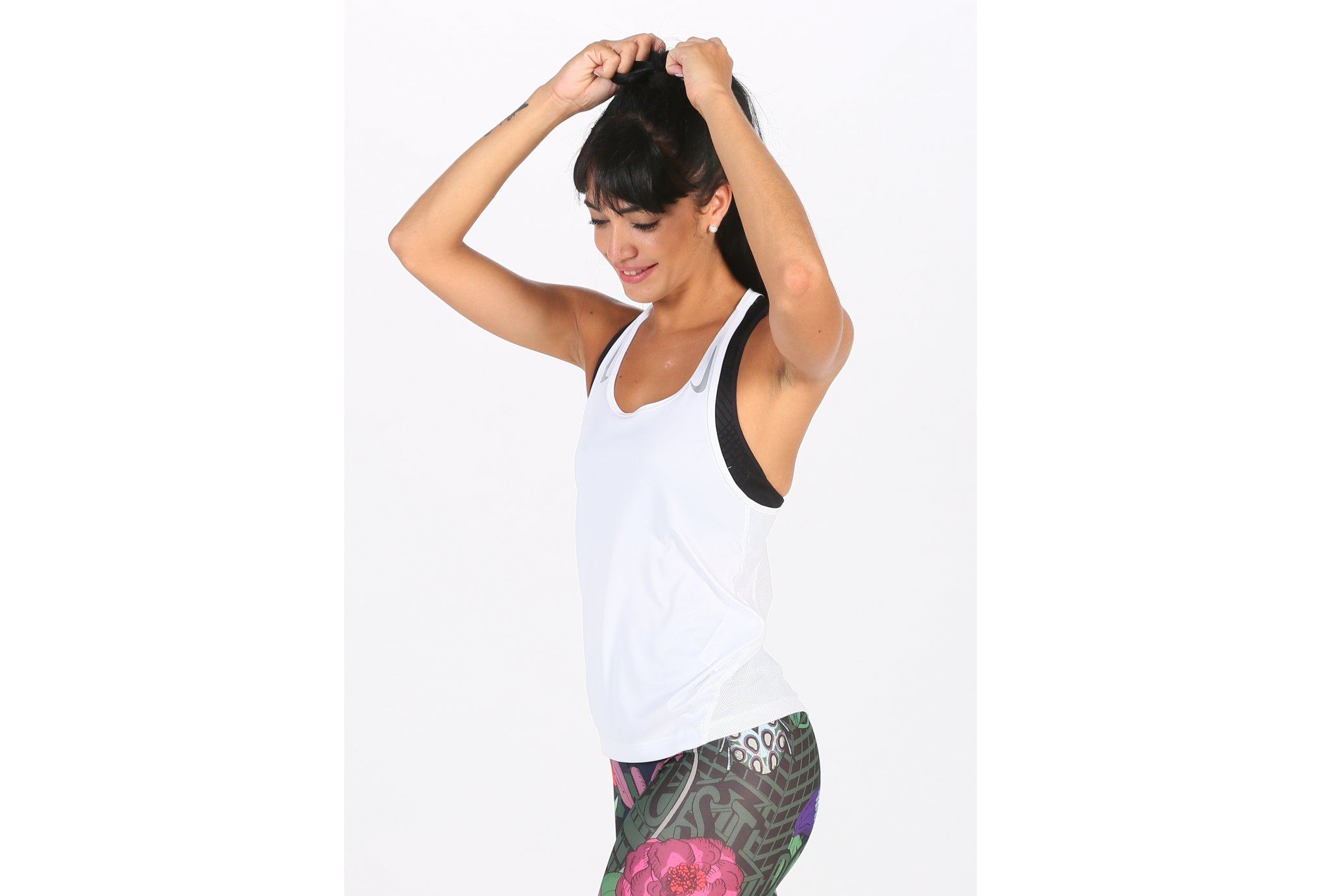 Nike Miler Racer W vêtement running femme