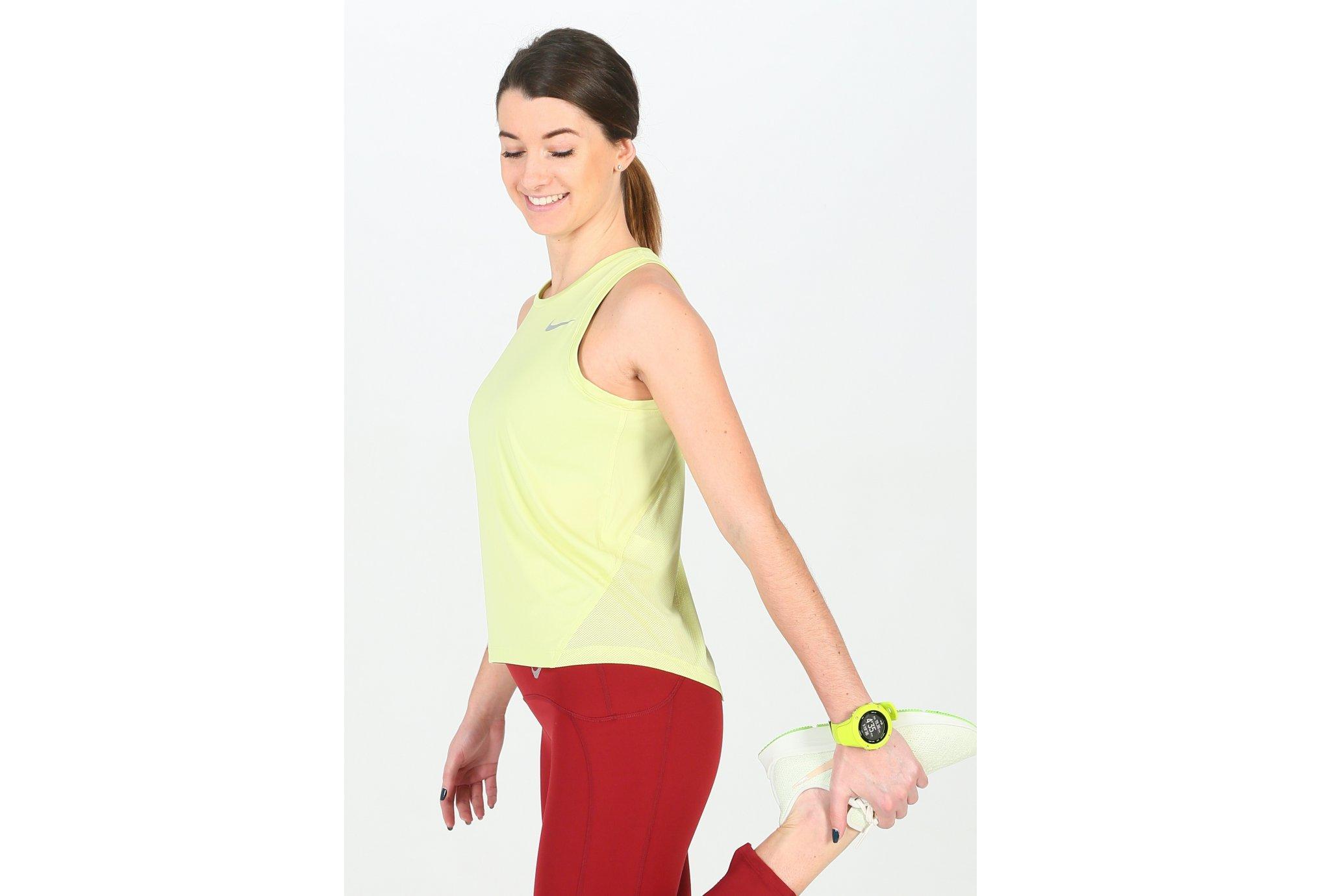 Nike Miler W vêtement running femme