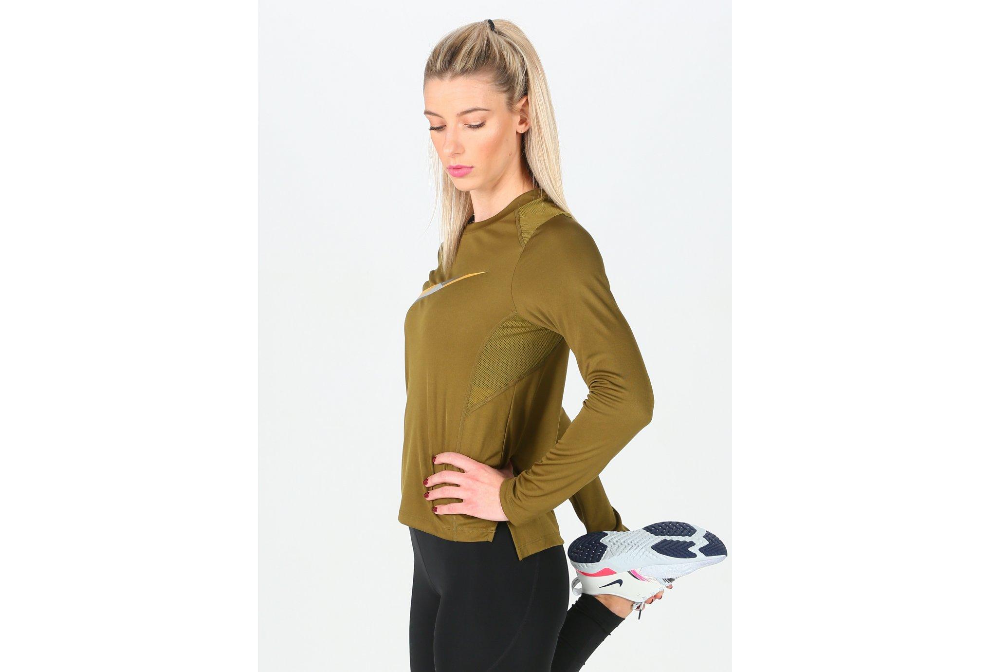 Nike Miller Metallic W Diététique Vêtements femme