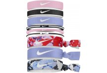 Nike Mixed Ponytail x9