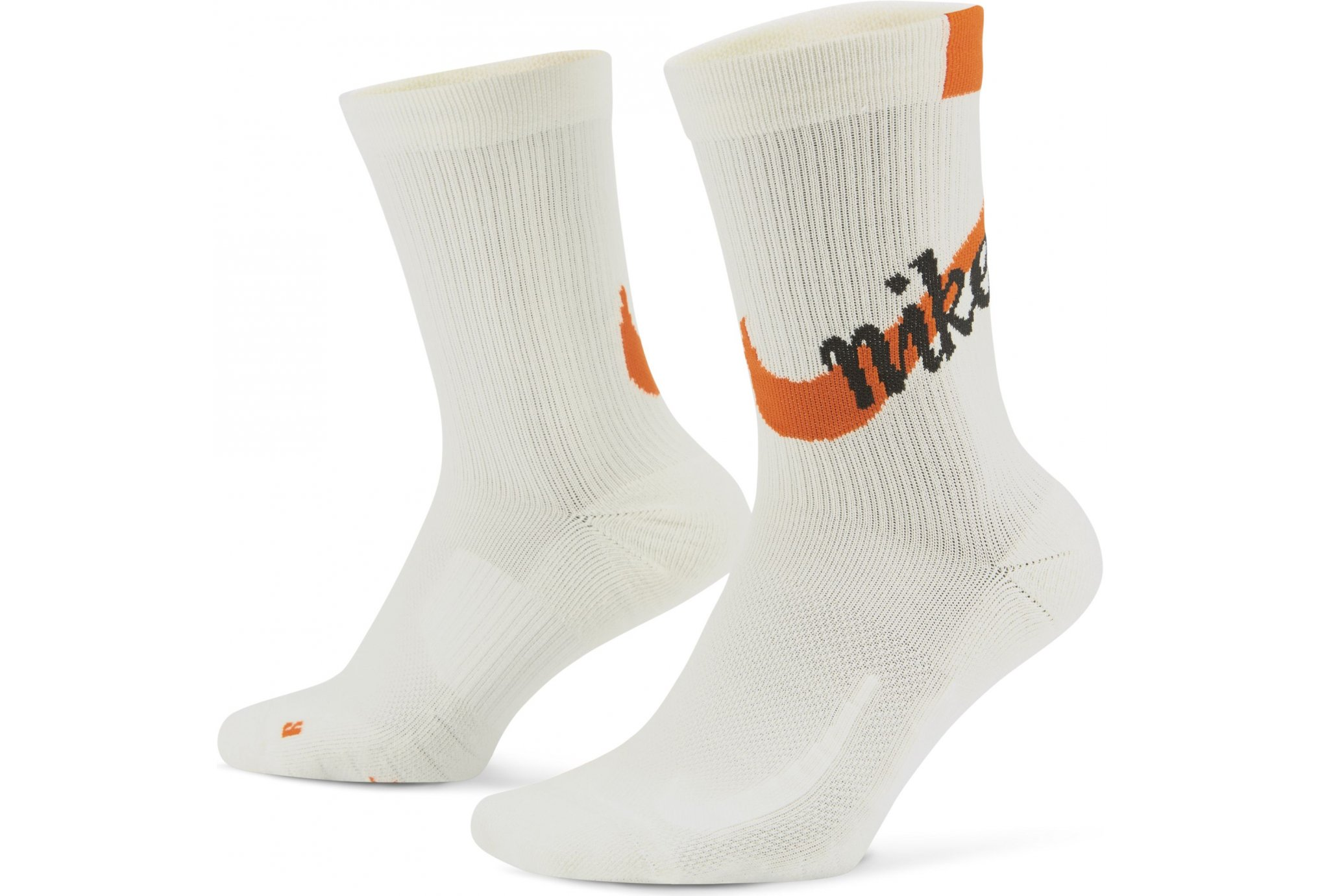 Nike Multiplier Crew Chaussettes