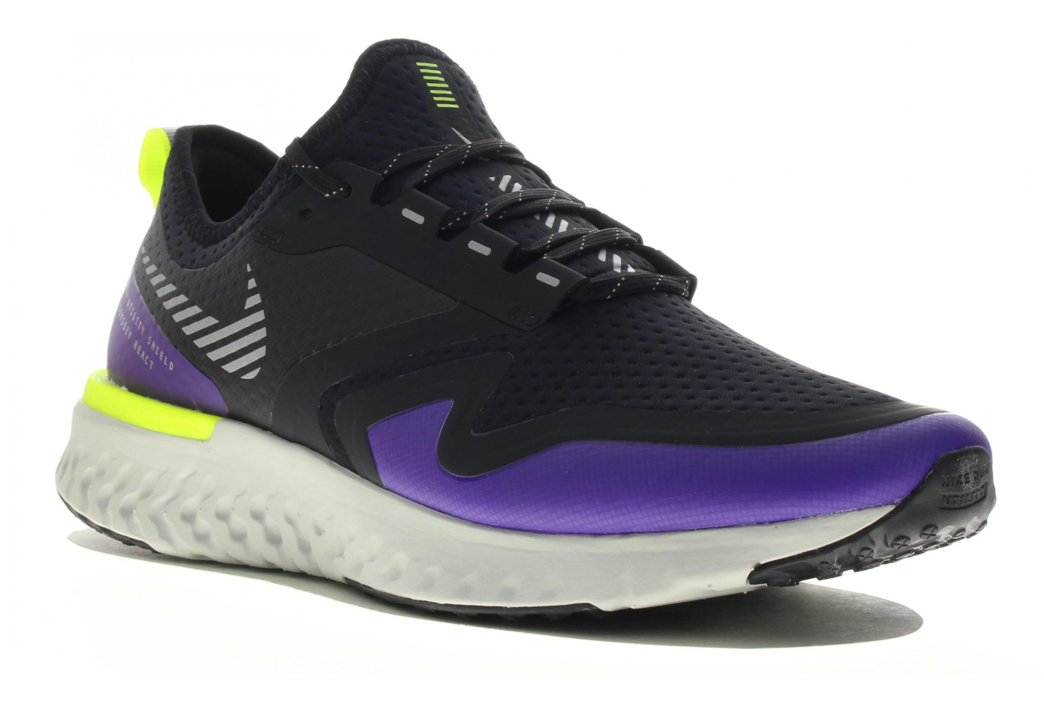 Nike Odyssey React 2 Shield Chaussures homme