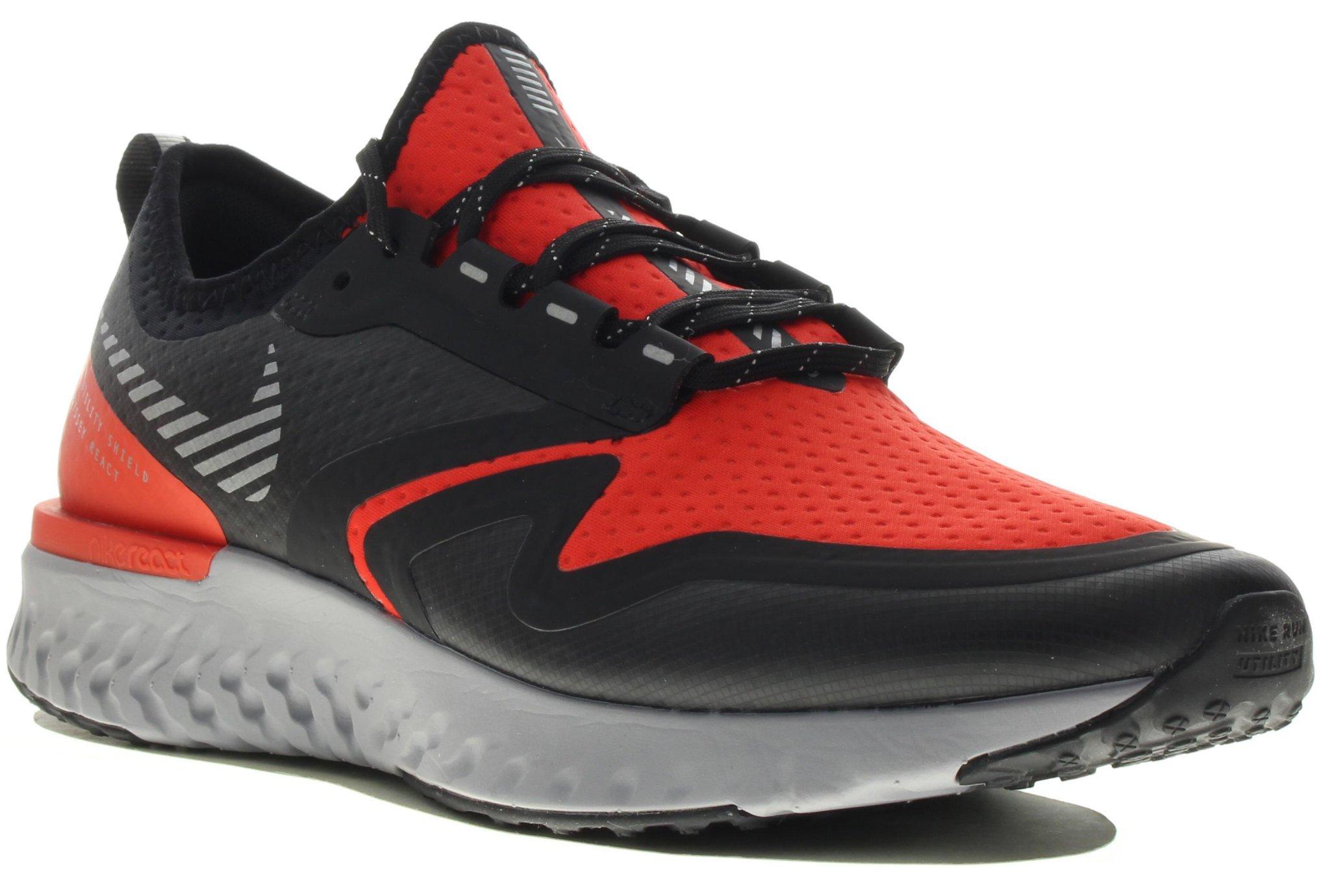 Nike Odyssey React 2 Shield M Diététique Chaussures homme