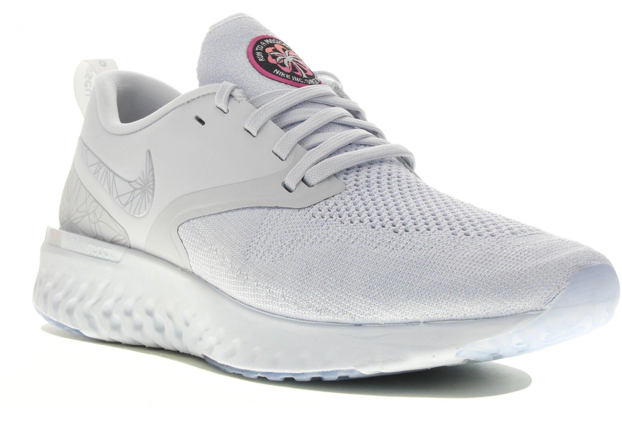 Nike Odyssey React Flyknit 2 GPX M Diététique Chaussures homme
