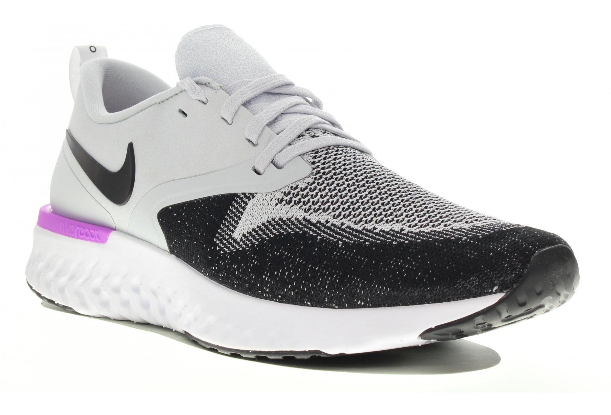 Nike Odyssey React Flyknit 2 M Chaussures homme