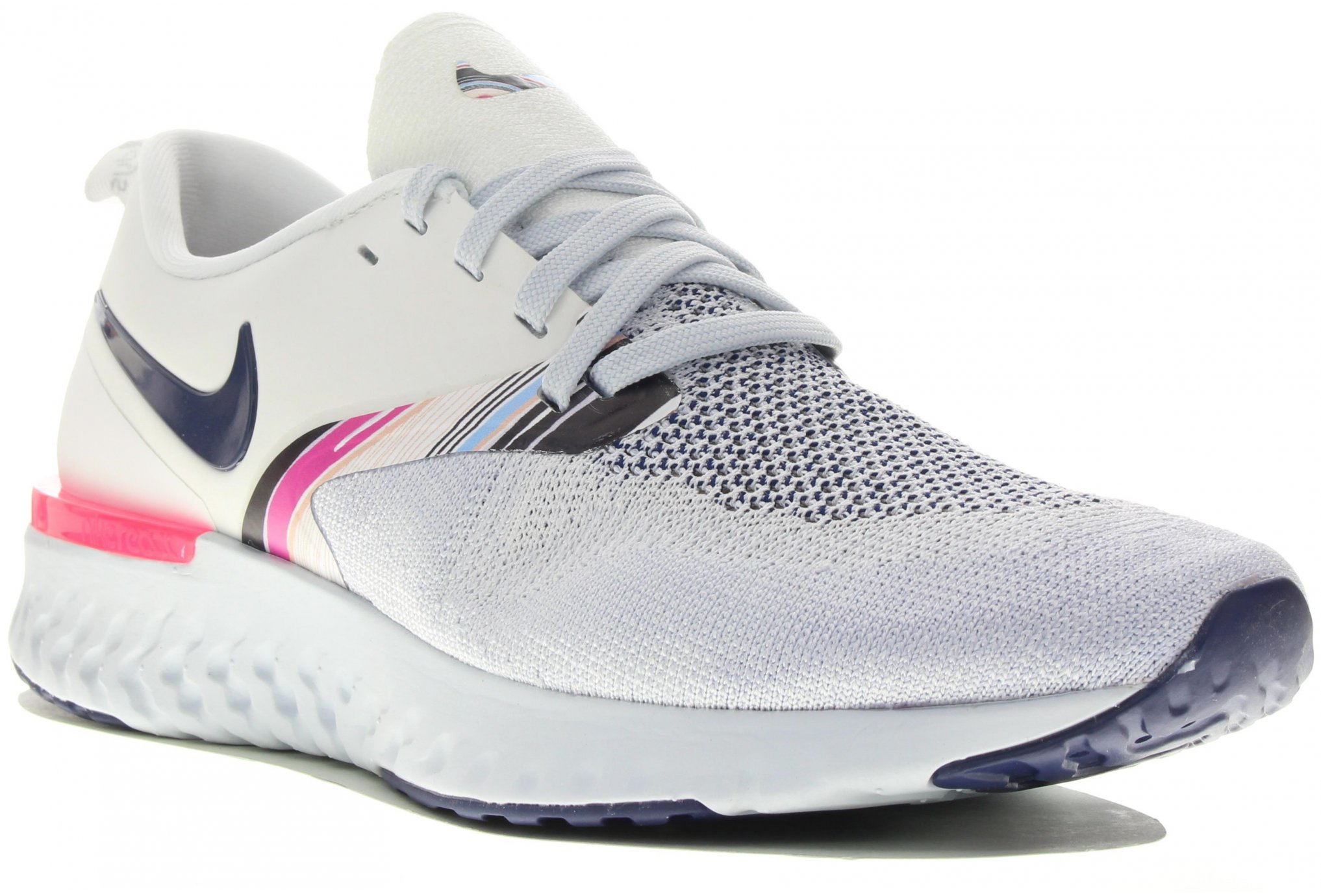 Nike Odyssey React Flyknit 2 PRM W Chaussures running femme