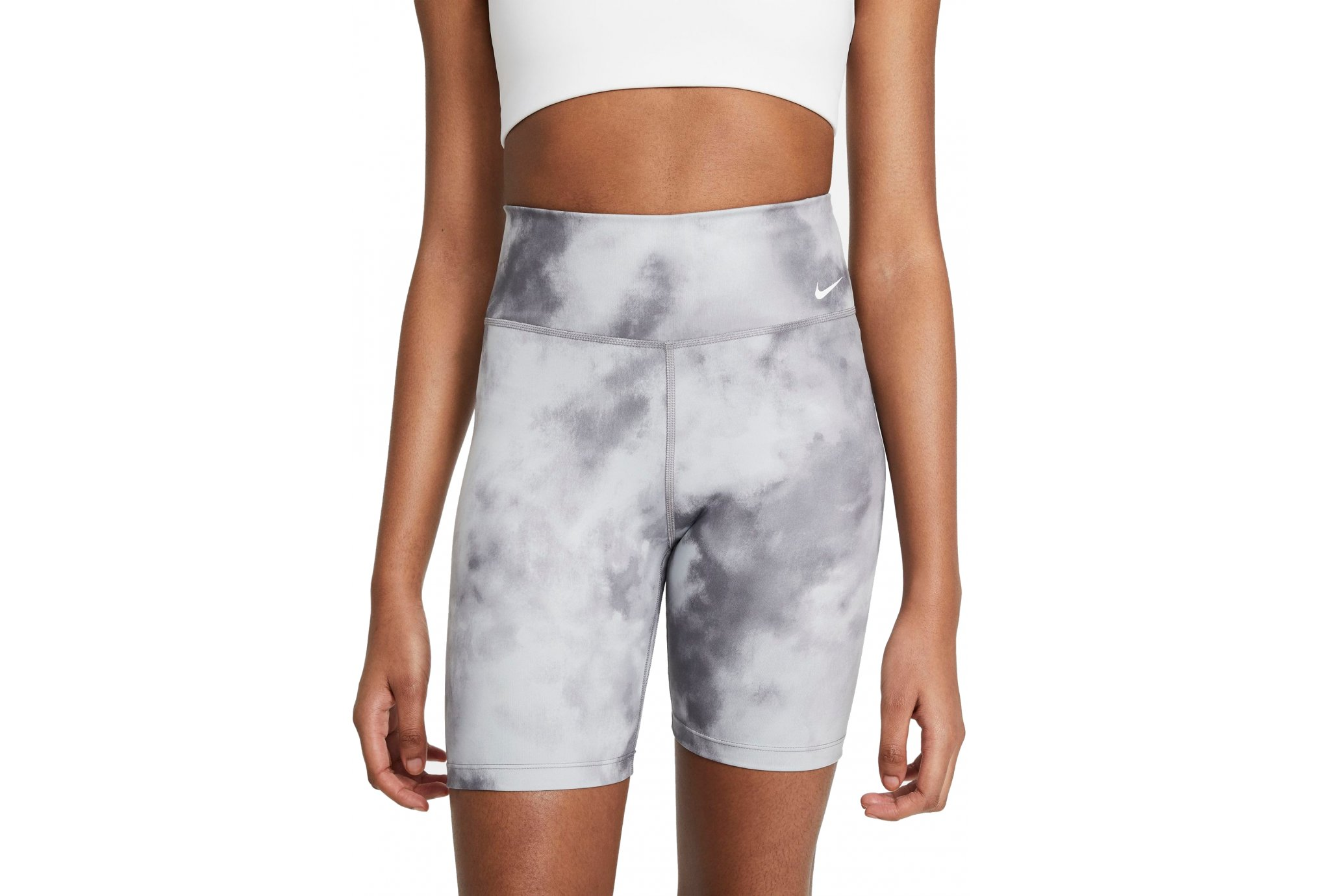 Nike One Icon Clash Core W vêtement running femme