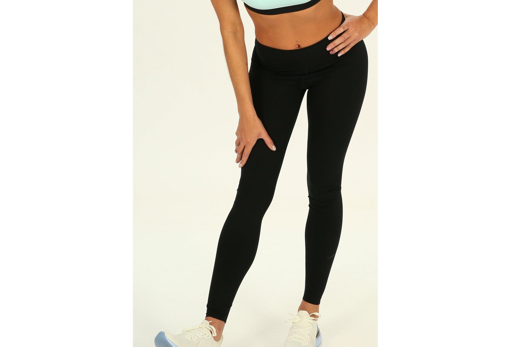 Nike Mallas 7/8 One Luxe vêtement running femme