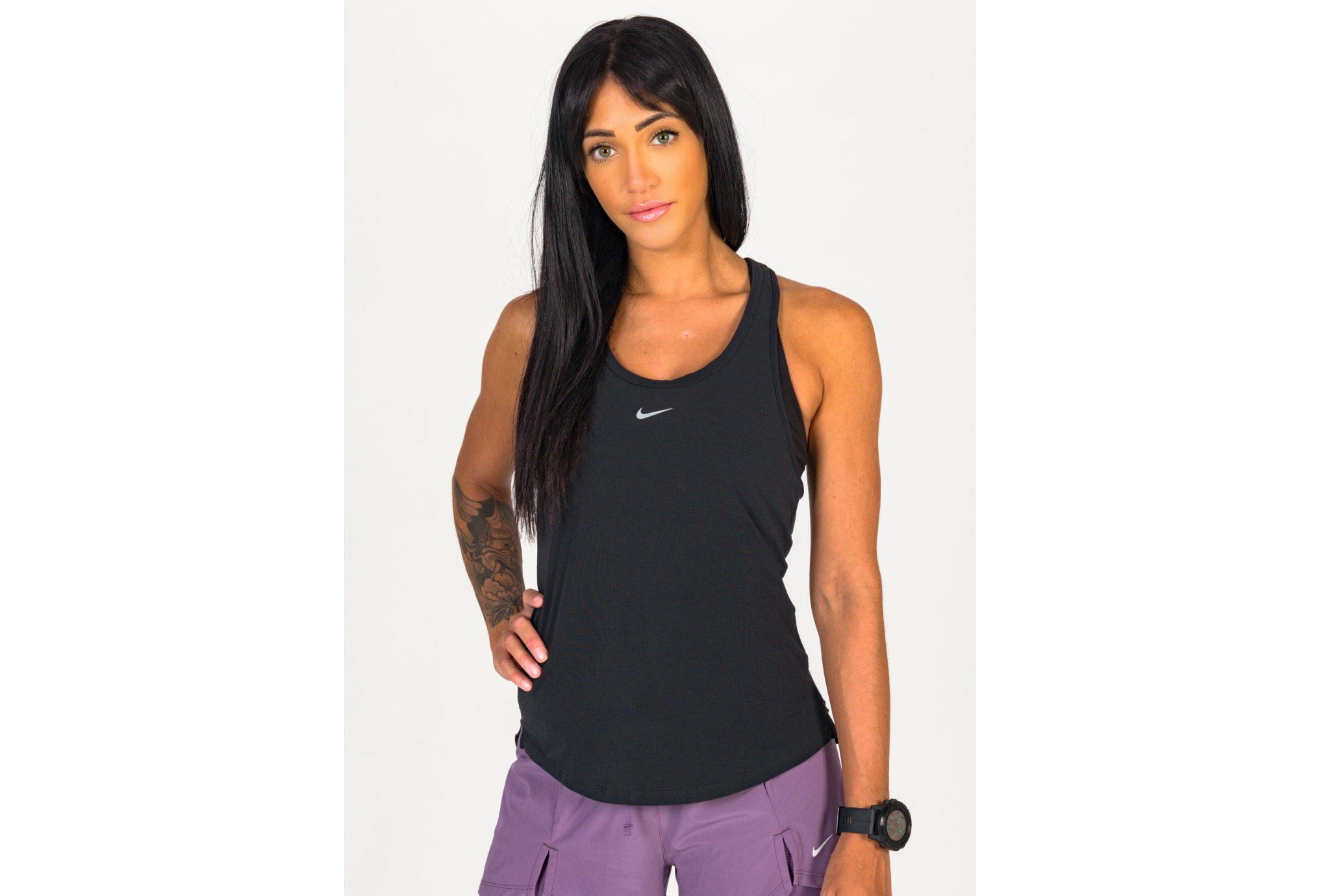 Nike One Luxe Twist W vêtement running femme