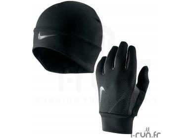 Nike Pack Bonnet + Gant Dri-Fit - Accessoires running Bonnets ... fdabaf6bdfa