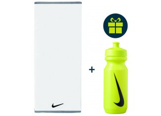 Nike Pack Fundamental Towel - L + Big Mouth 2.0