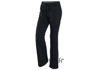 bf1f12f246ec0 Nike Pantalon de Jogging Molleton W (Noir) pas cher - Vêtements ...