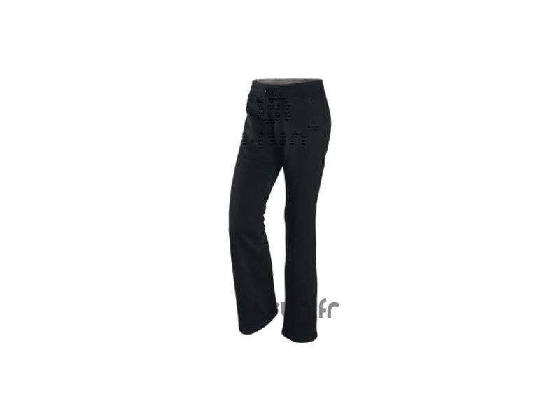 Molleton WnoirVêtements Fitness Nike Training Pantalon De Jogging Femme n0wOPkN8X