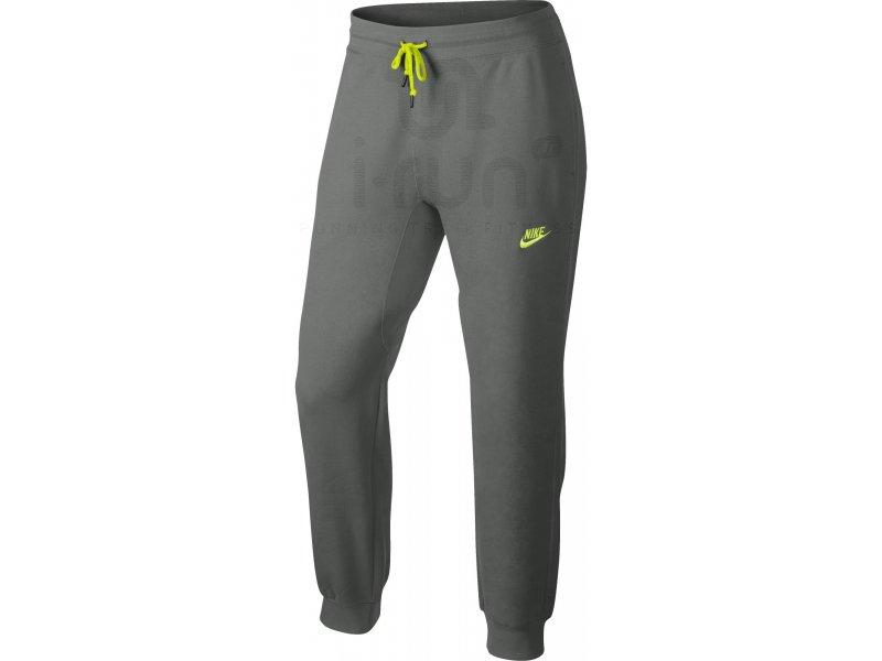 Pantalones Tech P Fleece de entrenamiento para hombre Nike TFcJ3ulK15