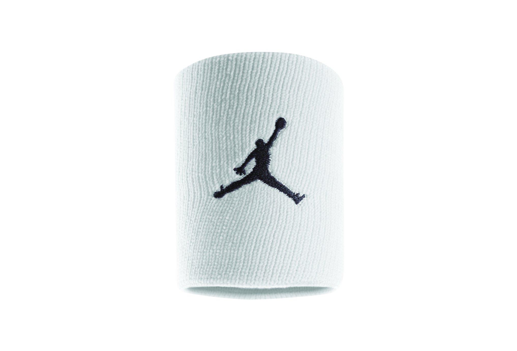 Nike Poignets éponge Jordan Jumpman Training