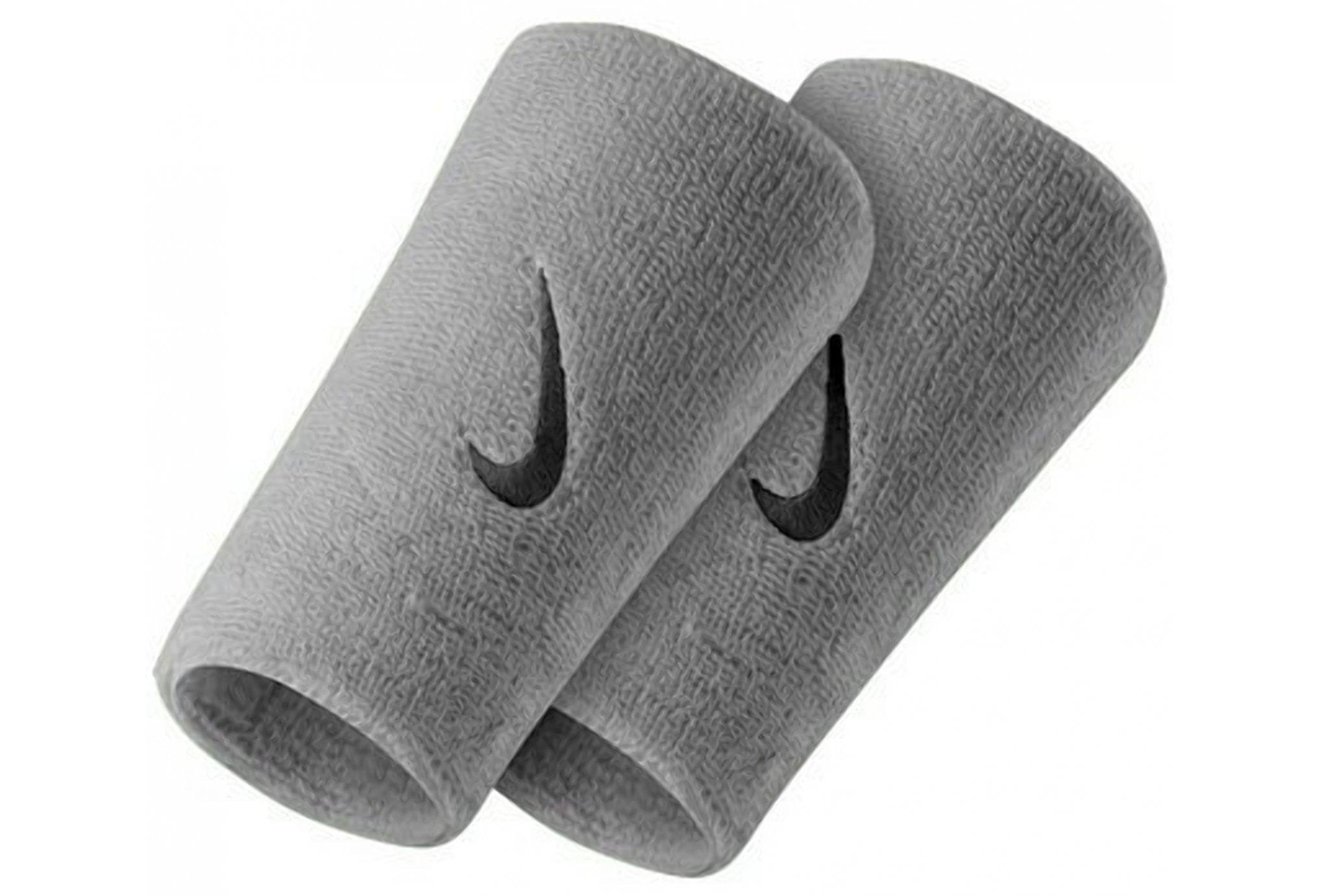 Nike Poignets Swoosh Doubles Training