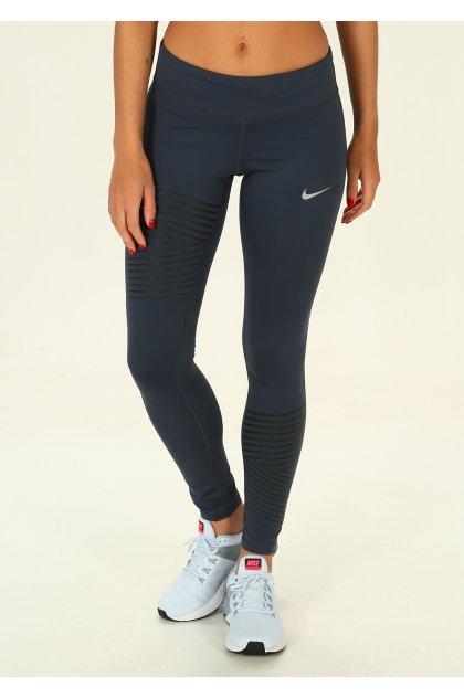 Nike Mallas largas Power Epic Run Flash