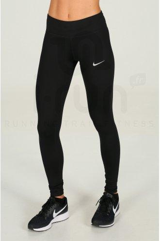Nike Power Essentials Running Tight W pas cher - Vêtements femme ... 01b1a88bf21