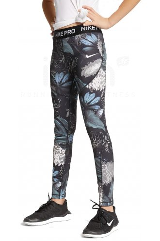 Nike Pro All Over Print Fille